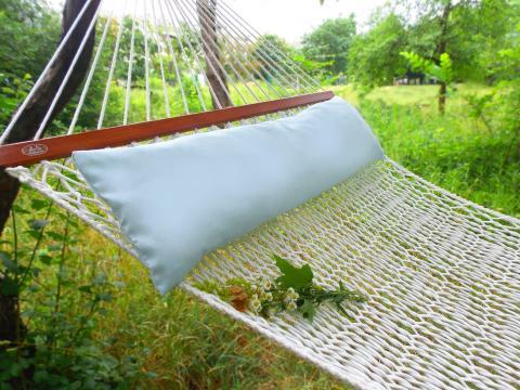 Подушки для гамаков